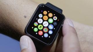 Smartwatches haben Schwächen bei den Akkus und beim Datenschutz (Artikel enthält Audio)