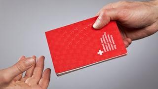 Verweigerter Pass in Buchs wirft hohe Wellen