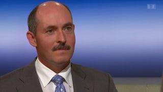Berner Finanzkommission kritisiert Steuerbehörde im Fall Ammann