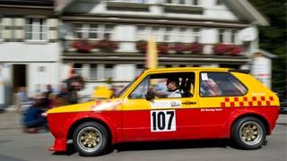 Trotz Unfall und Urteil: Das Rennen findet wieder statt