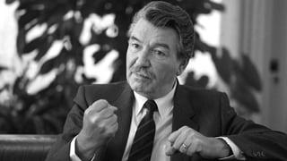 René Felber, 1987-1993