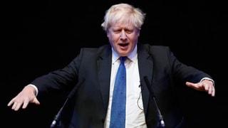 Boris Johnson wettert gegen Mays Brexit-Pläne