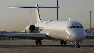 Flugzeug mit 116 Passagieren im Norden Malis abgestürzt