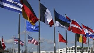 Die Schweiz ist nicht eingeladen – bleibt aber wichtiger Partner