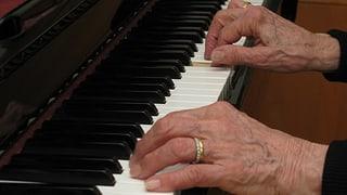 Berner Studie ergründet die Motive erwachsener Musikschüler