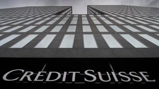 Credit Suisse vul meglierar la reputaziun suenter razzias