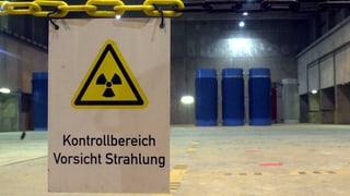 Atommüll-Endlager: «Plötzlich herrscht wieder Unsicherheit»