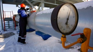 «Russland muss 10 Milliarden Dollar investieren»