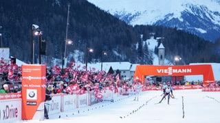 Victoria grischuna tar il campiunadi svizzer da passlung