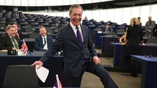 EU-Gegner dürfen auf Wahlerfolg hoffen