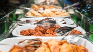 Zürcher Hoteliers kämpfen gegen Foodwaste
