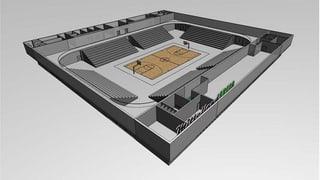«Mittelland Arena» kommt vorwärts