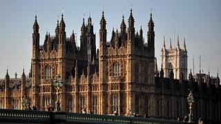 Il parlament en la Gronda Britannia vul era il Brexit