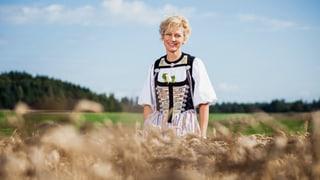 Video «Monika Bernhard, Urtenen-Schönbühl BE» abspielen