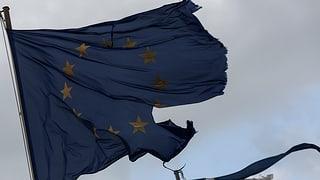 US-Ratingagentur sieht dunkle Wolken über der EU