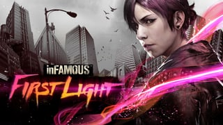 Review: «Infamous First Light»