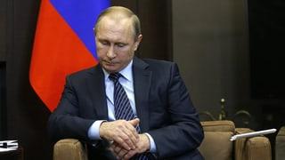 Sajettà giu aviun russ: Putin smanatscha a la Tirchia