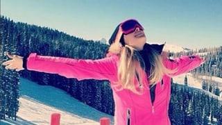 Paris Hilton: «Ich lebe bei meiner grossen Liebe in der Schweiz»