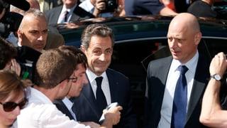 Sarkozy und das Millionenloch bei der UMP