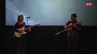Festival SUNS Europe/Ladinia (Artitgel cuntegn video)