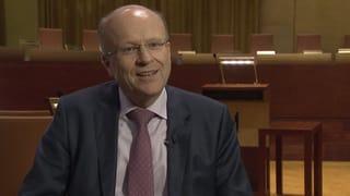 Höchster EU-Richter: Die Union bricht nicht auseinander