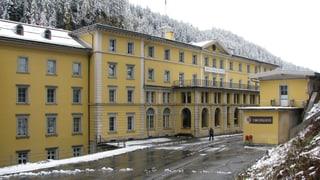 Possessurs dal Scuol Palace acceptan midadas tar renovaziun