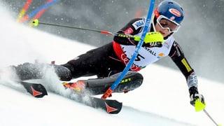 17-jährige Mikaela Shiffrin holt Slalom-Gold