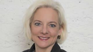 Auch Nadine Gautschi will in die Basler Regierung