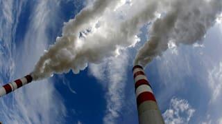 Video «Die heisse Klima-Debatte» abspielen