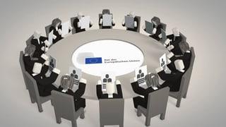 So wird das EU-Kommissionspräsidium bestimmt