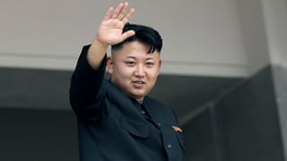 Nordkorea-Experte: «Kim Jong-Un wurde nicht entmachtet»