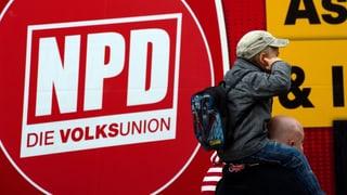 Die NPD kämpft gegen die Bedeutungslosigkeit