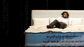 Irans Theatermacher nutzen die Bühne als Freiraum