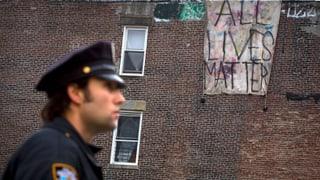 Polizisten-Mord: New Yorker Bügermeister fordert Protestpause