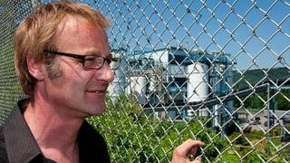 Martin Forter: «Wir wissen nicht, wie gefährlich Lindanstaub ist»