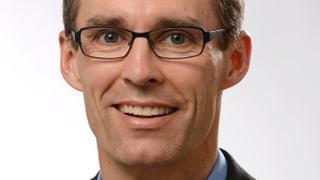 Lukas Pfisterer und sein Weg vom Stadtrat zum Parteipräsidenten
