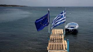 Lesbos: Keine Flüchtlinge und kaum Touristen