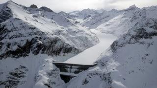 Walliser Wasserkraft soll den Wallisern gehören