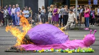 Universtität Zürich wird stärker zur Gleichstellung verpflichtet