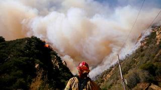 Verheerendes Feuer fordert weitere Tote