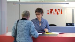 Die Arbeitslosenquote sinkt