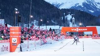 Tour de ski cumenza en Val Müstair