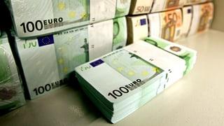 Libor-Skandal: EU büsst Banken mit Rekordsumme