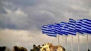 «Grexit»: Acht Fragen – acht Antworten