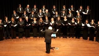 Video «Weihnachtsoratorium J.S. Bach - Teil 2 & 5» abspielen