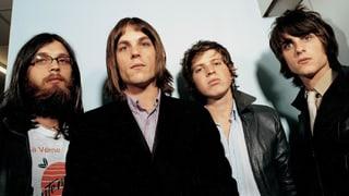 Kings of Leon: Das war mal eine richtig gute Rock'n'Roll-Band