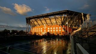 Der US-Open-Final in Bildern