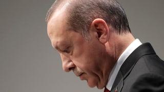 Warum Erdogan einen Rückzieher machte