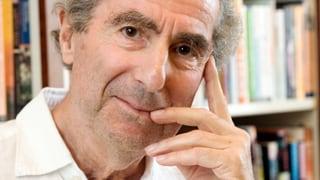 Radikal rücksichtslos – Autor Philip Roth wird 80