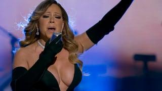 Mariah Carey jammert über «schlimmste Erfahrung» ihres Lebens
